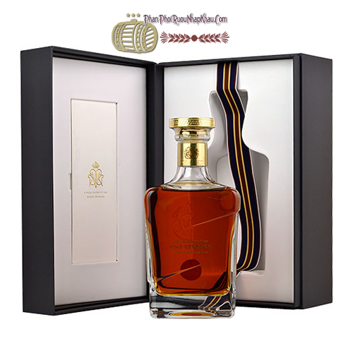 Rượu Johnnie Walker King George V
