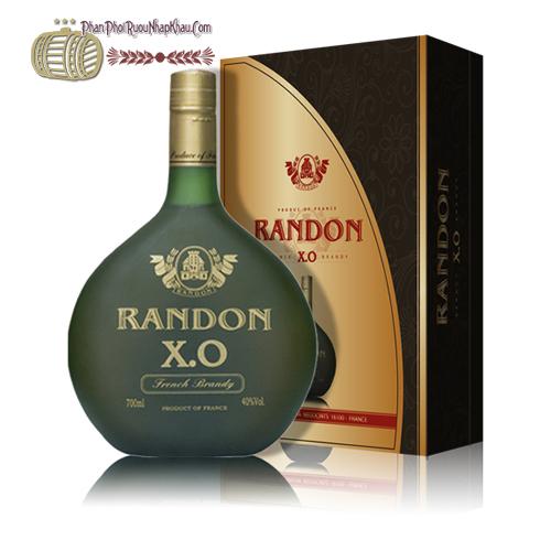 Rượu Randon XO