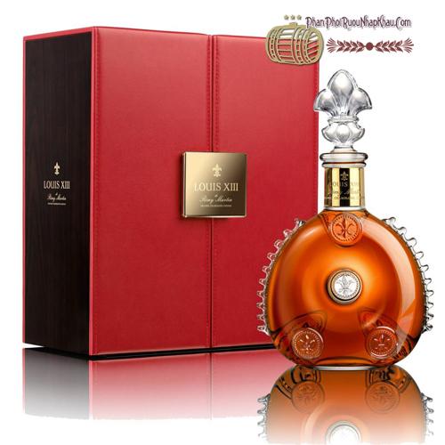 Rượu Remy Martin Louis XIII