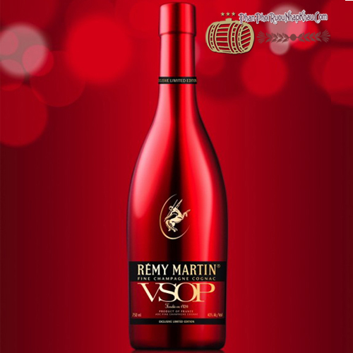 Rượu Remy Martin VSOP Red