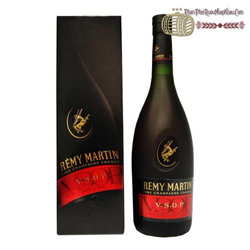 Rượu Remy Martin VSOP -TO - phanphoiruounhapkhau.com