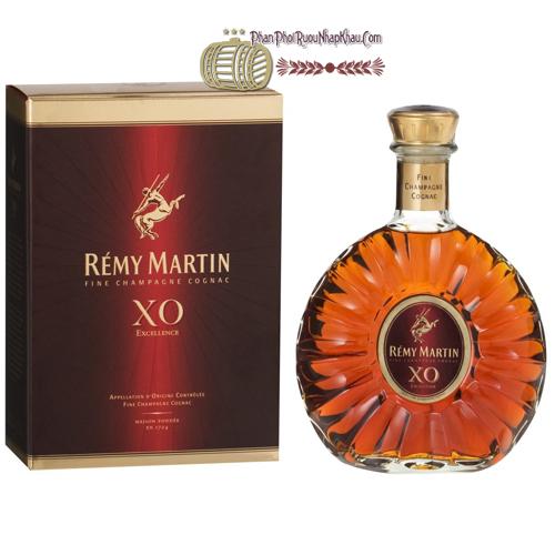 Rượu Remy Martin XO 3L