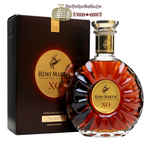 Rượu Remy Martin XO - phanphoiruounhapkhau.com