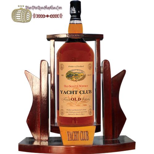 Rượu Yacht Club 1,5 lít