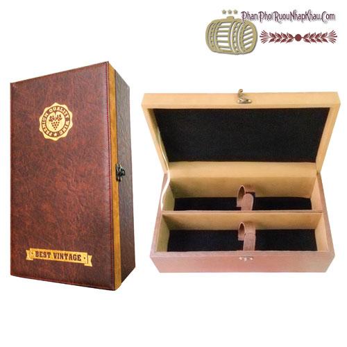 Hộp quà tặng [HT] - phanphoiruounhapkhau.com