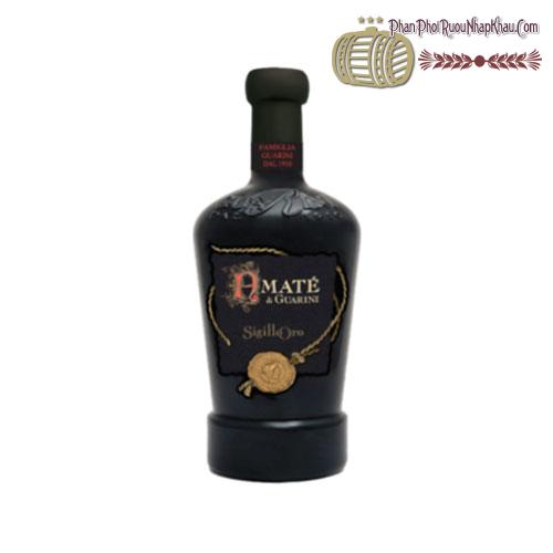 Rượu vang Amatè Rosso Negroamaro Primitivo I.G.T - phanphoiruounhapkhau.com