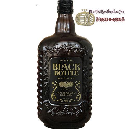 Rượu Black Bottle Brandy [HT]