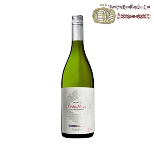 Rượu vang Bodega Piedra Negra Alta Coleccion Chardonnay