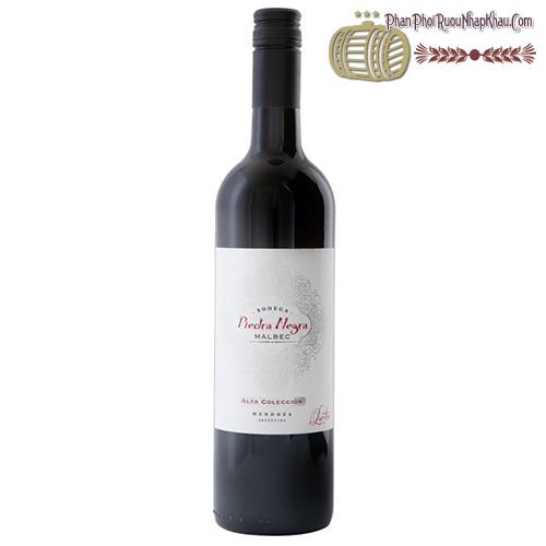 Rượu vang Bodega Piedra Negra Alta Coleccion Malbec