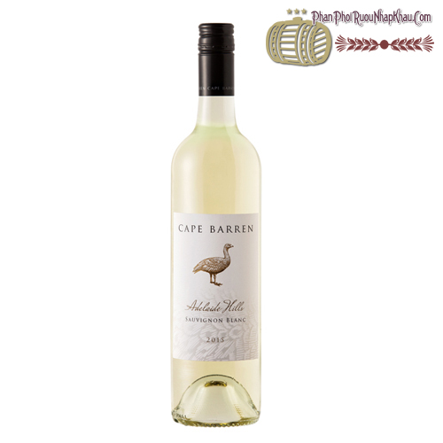 Rượu vang Cape Barren Adelaide Hills Sauvignon Blanc - phanphoiruounhapkhau.com
