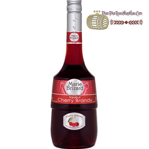 Rượu Cherry Brandy [HT]