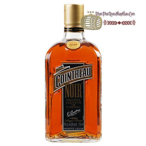Rượu Coitreau [BM] - phanphoiruounhapkhau.com