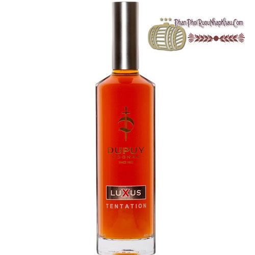 Rượu Dupuy Cognac Luxus [HT]