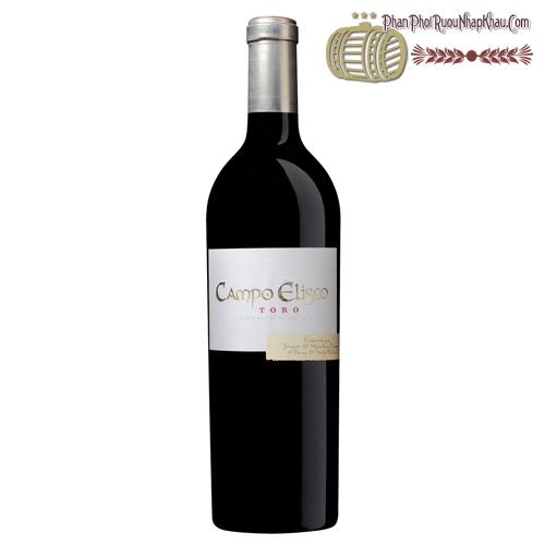 Rượu vang Francois Lurton Campo Eliseo - phanphoiruounhapkhau.com