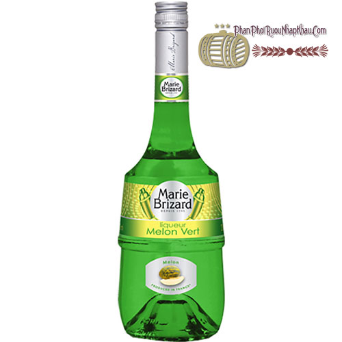 Rượu Melon vert (Dưa xanh) [HT]