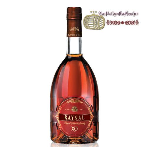 Rượu Raynal XO Brandy [VA] - phanphoiruounhapkhau.com