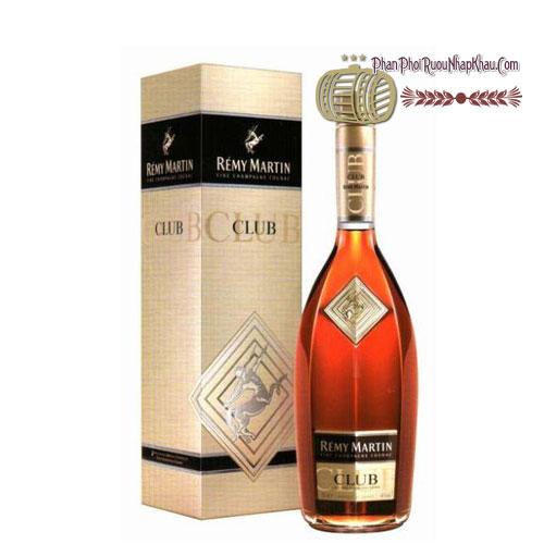 Rượu Remy Martin Club 6000ml [VA] - phanphoiruounhapkhau.com