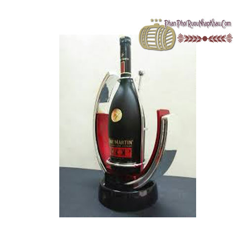 Rượu Remy Martin Vsop có kệ 1500ml [VA] - phanphoiruounhapkhau.com
