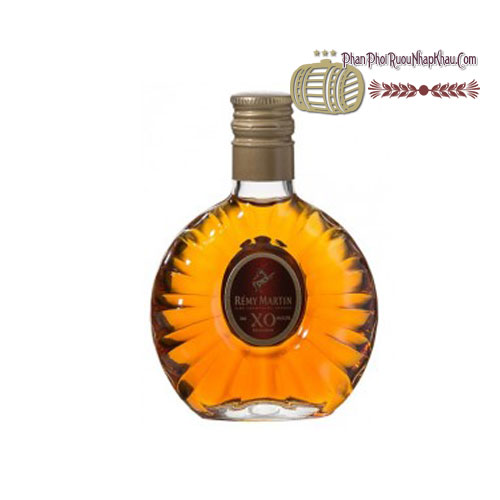 Rượu Remy Martin XO 50ml [VA] - phanphoiruounhapkhau.com