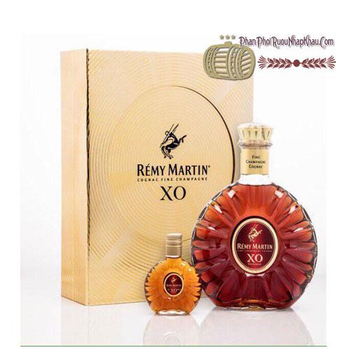 Rượu Remy Martin XO 700ml [VA] - phanphoiruounhapkhau.com