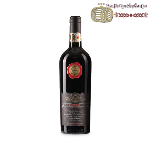 Rượu vang Ripa di Sotto (97Points) Rosso Cuvée Vino Rosso d'Italia - phanphoiruounhapkhau.com
