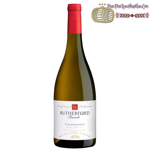 Rượu vang Rutherford Ranch Napa Valley Chardonnay - phanphoiruounhapkhau.com