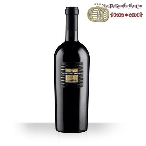 Rượu vang Sesantanni Primitivo di Manduria 60 Năm - phanphoiruounhapkhau.com