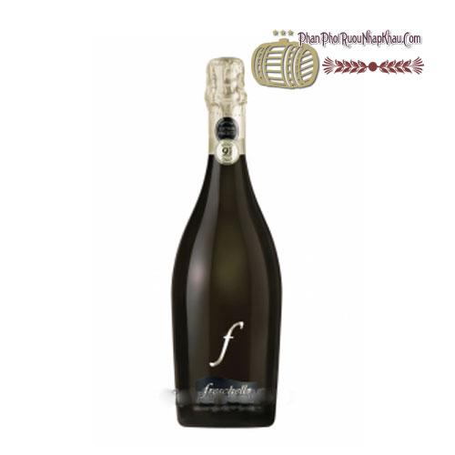 Rượu Sparkling Freschello - Extra Dry [PE] - phanphoiruounhapkhau.com