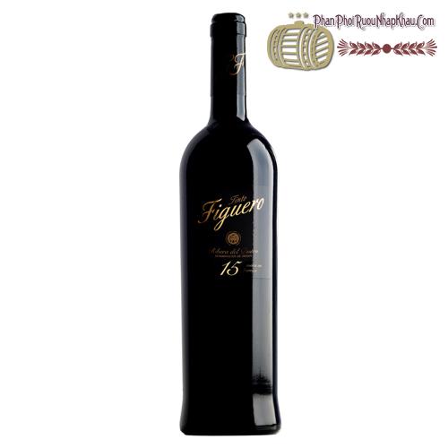 Rượu vang Tinto Figuero 15 Reserva 1.5L - phanphoiruounhapkhau.com