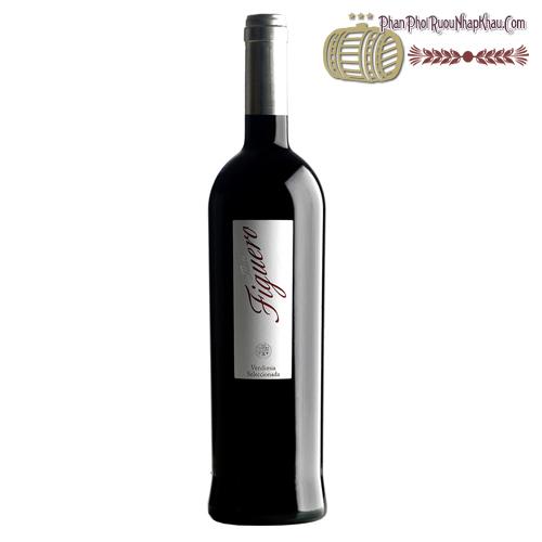 Rượu vang Tinto Figuero Vendimia Seleccionada 1.5L - phanphoiruounhapkhau.com
