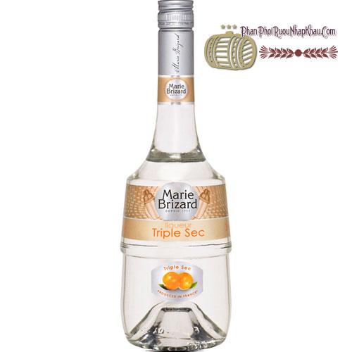 Rượu Triple Sec (Vỏ cam) [HT]