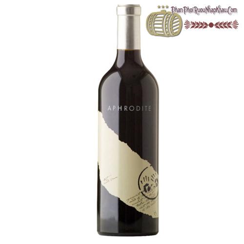 Rượu vang Two Hands Aphrodite Cabernet Sauvignon - phanphoiruounhapkhau.com