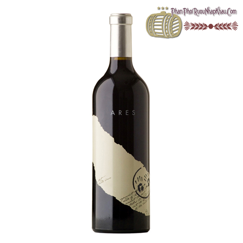 Rượu vang Two Hands Ares Shiraz - phanphoiruounhapkhau.com