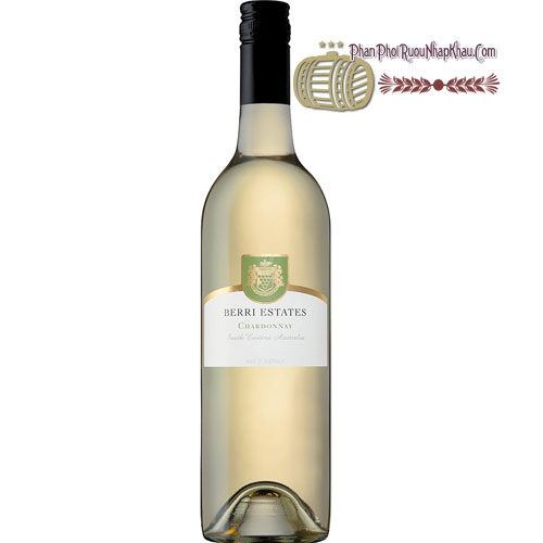 Rượu Vang Berri Estates