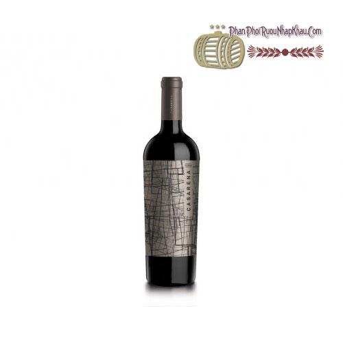 Rượu vang Casarena Icono [BM] - phanphoiruounhapkhau.com
