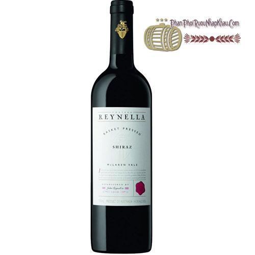 Rượu vang Chateau Reynella Cabernet Sauvignon [HT]
