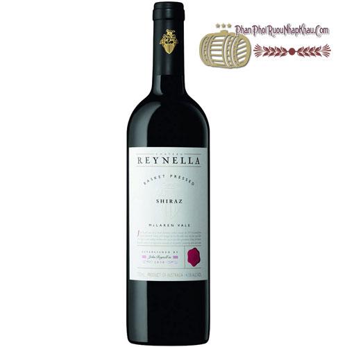 Rượu Vang Chateau Reynella Shiraz ht