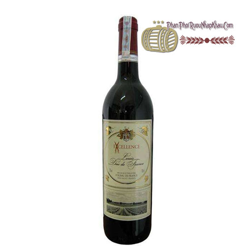 Rượu vang Excellence [VA]
