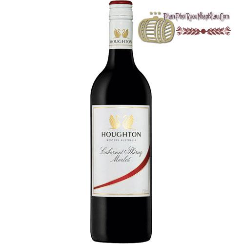 Rượu vang Houghton - Red Classic [HT]