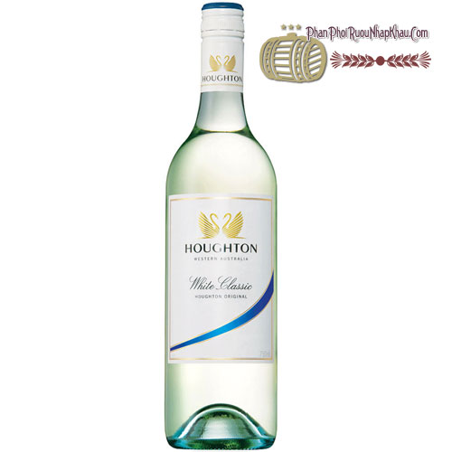 Rượu Vang Houghton Western Classic White [HT]