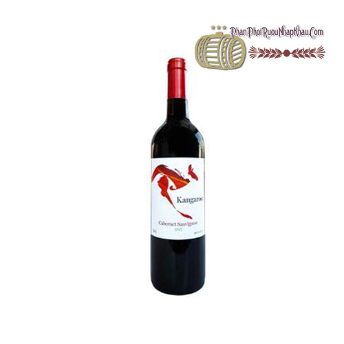 Rượu vang Kangaroo Cabernet Sauvignon [VA] - phanphoiruounhapkhau.com