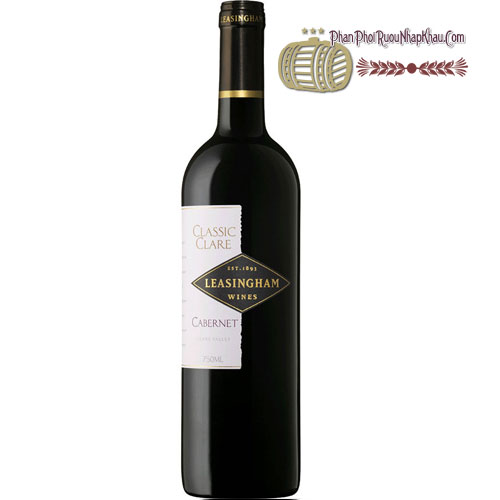Rượu Vang Leasingham Classic Clare [HT]