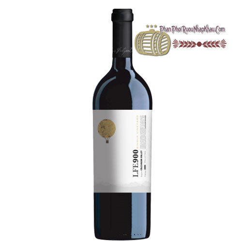 Rượu vang Luis Felipe Edwards LFE900 - Blend [PE] - phanphoiruounhapkhau.com