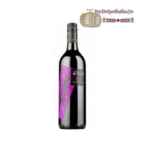 Rượu vang McGuigan Crocodile Rock Cabernet Merlot [PE] - phanphoiruounhapkhau.com