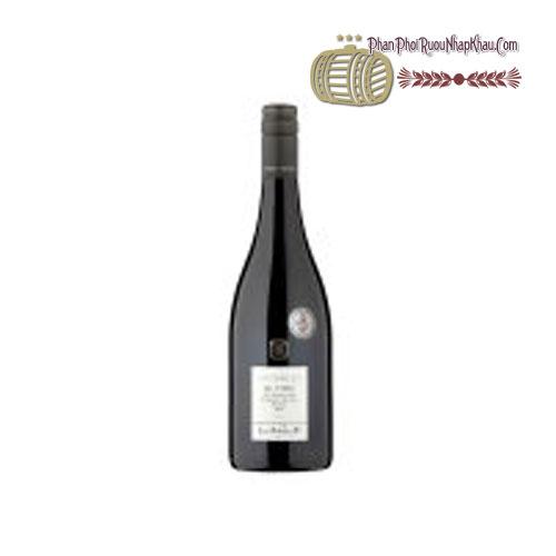 Rượu vang McGuigan Shortlist Shiraz [PE] - phanphoiruounhapkhau.com