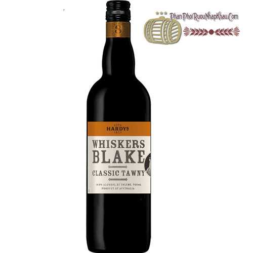 Rượu Vang Ngọt Whiskers Blake