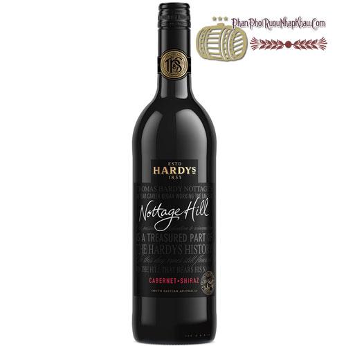 Rượu vang Nottage Hill [HT]