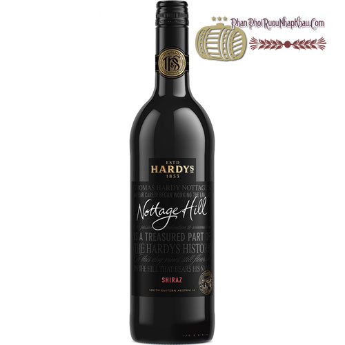 Rượu vang Nottage Hill Shiraz [HT]