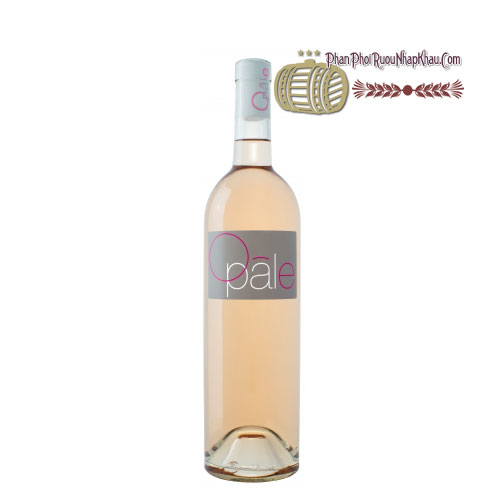 Rượu vang Opale - Regis Chevalier [PE] - phanphoiruounhapkhau.com