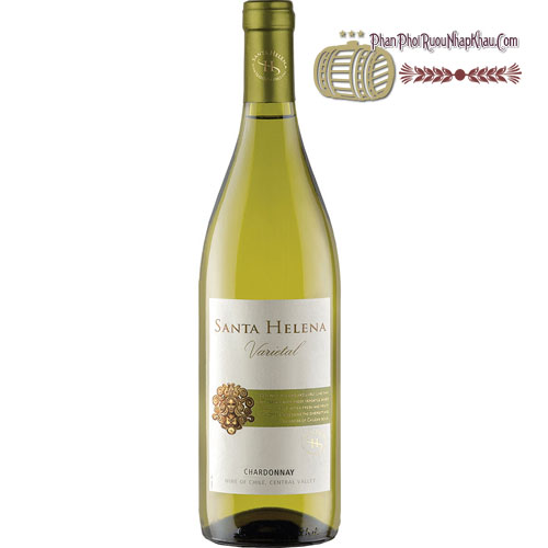 Rượu Vang Santa Helena By Varietal